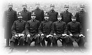 Cop Training